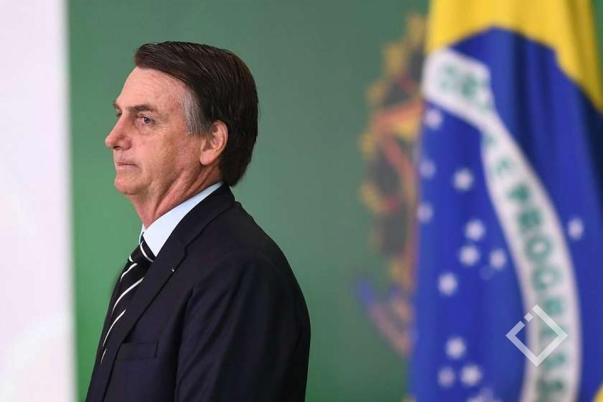 ბრაზილიის პრეზიდენტს მასოვრივ მკვლელობაში ადანაშაულებენ
